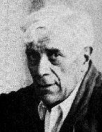 george braque biography